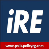 iReport Election icon