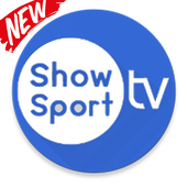 Show Sport-Tutor Show Sport Tv icon