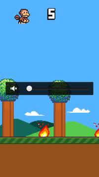 หนี! ลิง apk screenshot