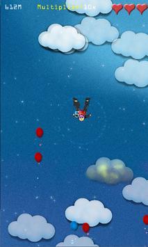 Stratofall apk screenshot