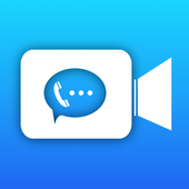 video for facebook chat icon