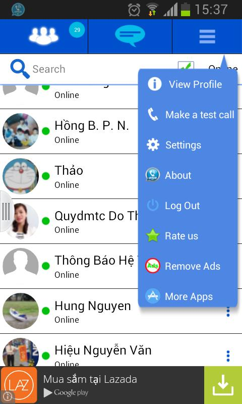 Chat for Instagram for Android - APK Download