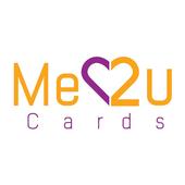 Me2u - Greeting Cards icon
