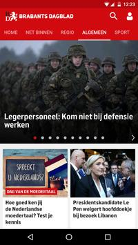 Brabants Dagblad Nieuws apk screenshot