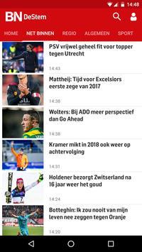 BN DeStem Nieuws apk screenshot