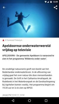 De Stentor Nieuws apk screenshot