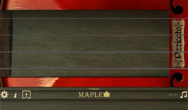Maple Violin screenshot 16
