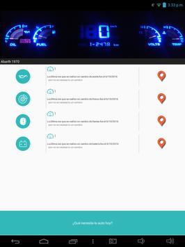 mecanikapp apk screenshot