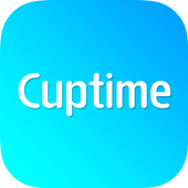 Cuptime icon