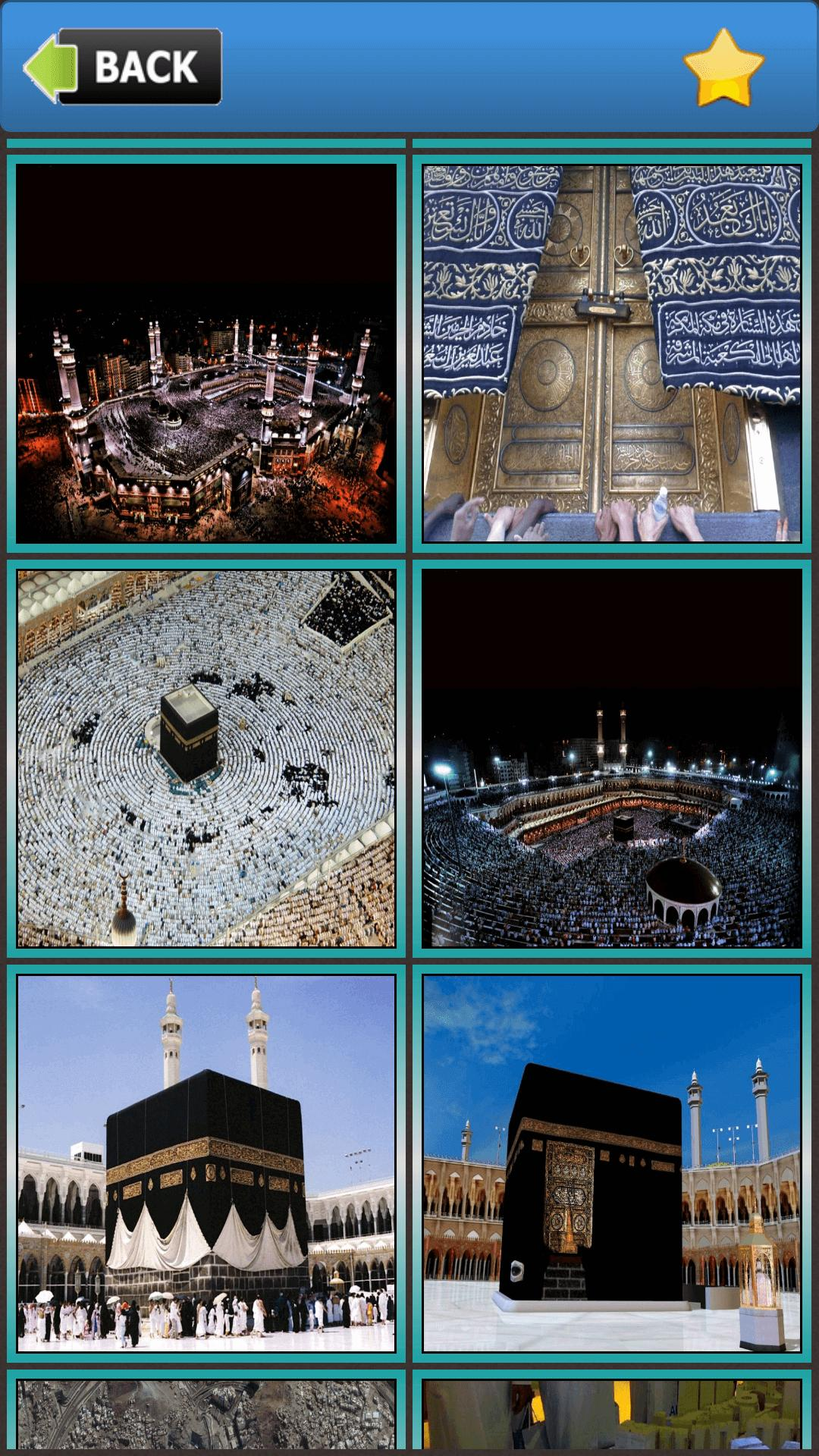 Makkah Madina Wallpapers for Android - APK Download