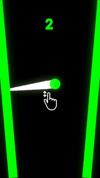 streak pong apk screenshot