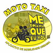 Me chama que eu vou - Moto Taxista icon