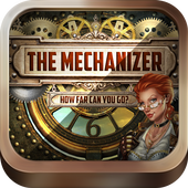 The Mechanizer icon