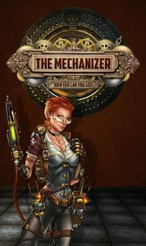 The Mechanizer poster