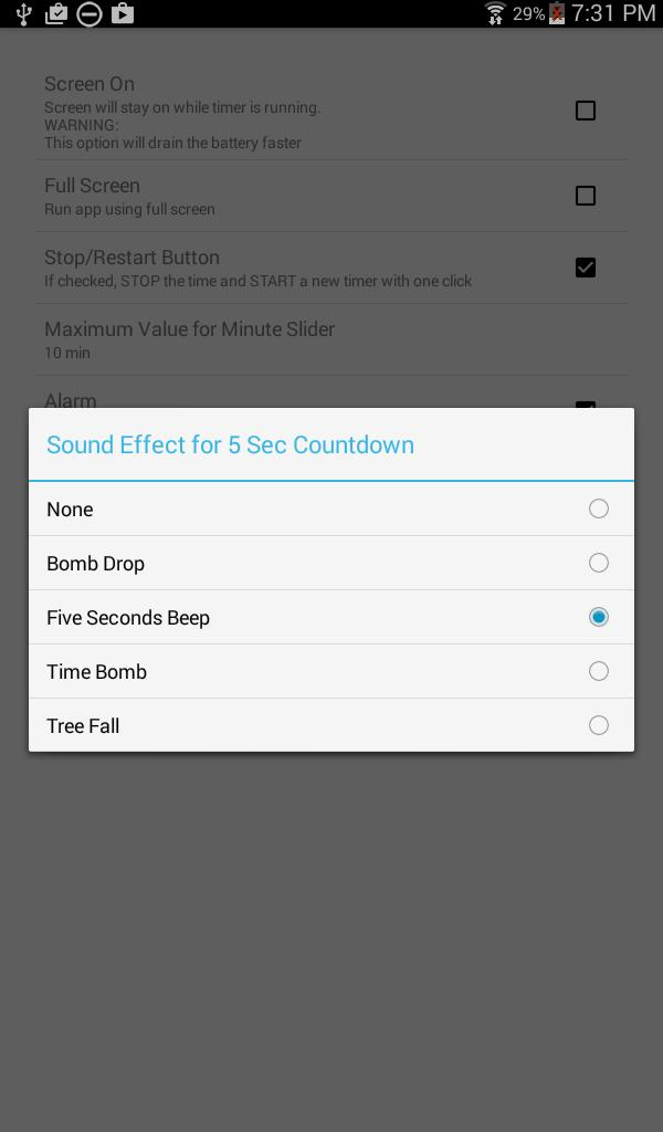 Game Timer for Android - APK Download