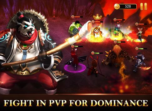 Spirit Guardian apk screenshot