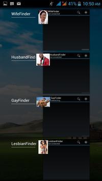 Boyfriend Finder apk screenshot