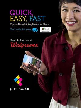 Printicular Print Photos apk screenshot