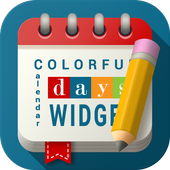 Colorful Days icon