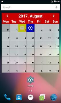 Colorful Days screenshot 3