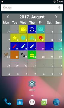 Colorful Days screenshot 2