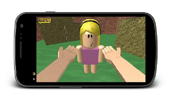 Hints for Adopt Me Roblox poster