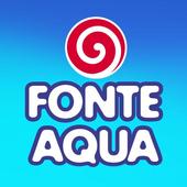 Fonte Aqua icon