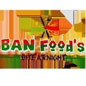 Banfoods icon
