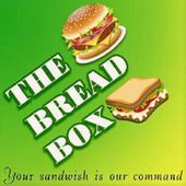 Bread Box Cafe icon