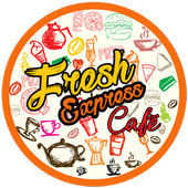 Fresh Express Cafe icon