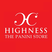 Highness The Panini Store icon
