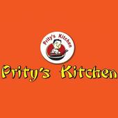 Prity's Kitchen icon