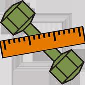 Measurements Converter icon