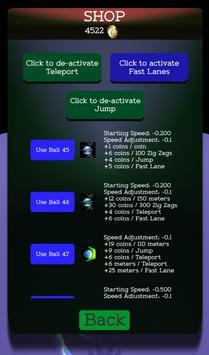 Disco Ball Zig Zag screenshot 1