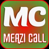 MEAZI Call icon