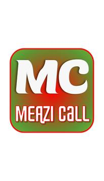 MEAZI Call poster