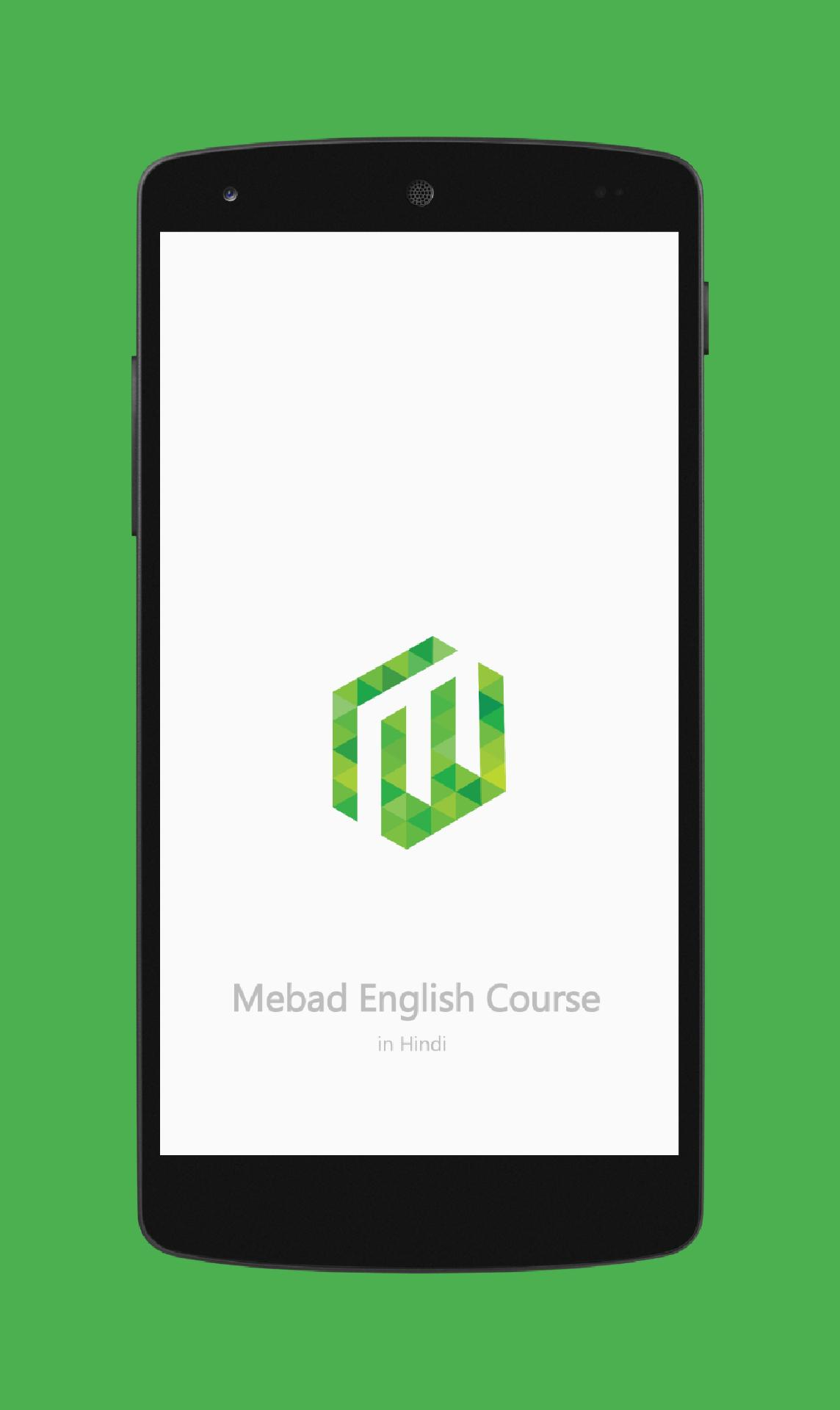 English Speaking Course in Hindi for Android - APK Download