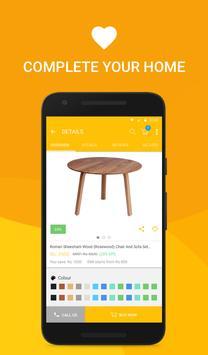 Mebelkart - Furniture Store apk screenshot