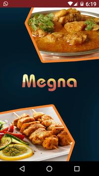 Megna Selby poster