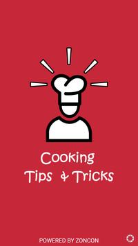 Cooking Tips & Tricks poster