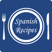 200+ Spanish Recipes icon
