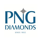 PNG Diamonds icon
