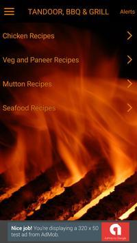 1000+ All Food Recipes apk screenshot