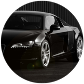 Best Cars   Audi Wallpapers HD icon
