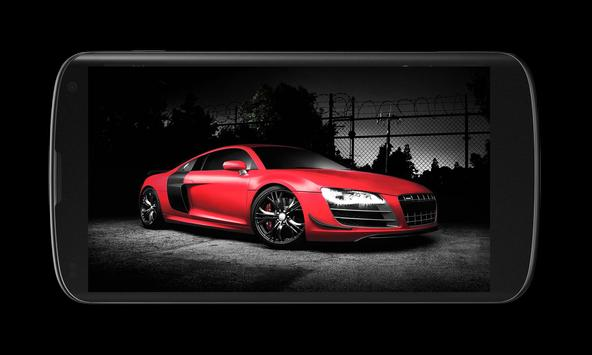 Best Cars   Audi Wallpapers HD poster