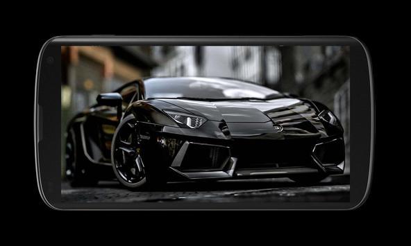 Cars Lamborghini Wallpapers HD poster
