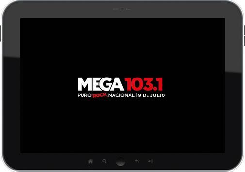 MEGA 9 DE JULIO screenshot 1