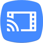 MegaCast - Chromecast player icon