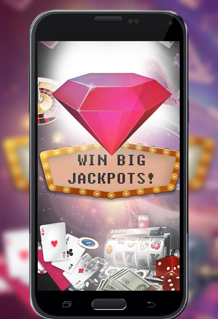 Mobile Casino Ruby Fortune For Android Apk Download