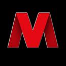 Mega Filmes HD ícone